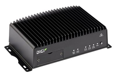 Digi TX54 LTE-Advanced Cellular Router