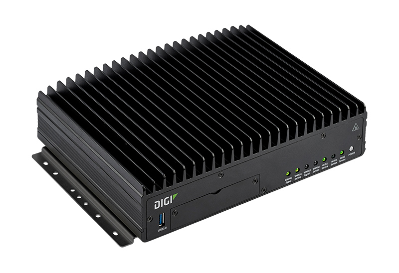 Digi TX64 5G/LTE-Advanced Cellular Router