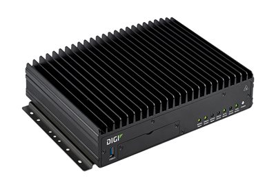 Digi TX64 LTE-Advanced Cellular Router