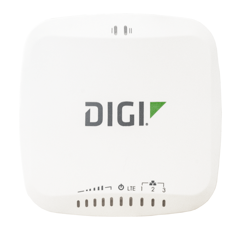 Digi 6330-MX LTE Router | Digi International